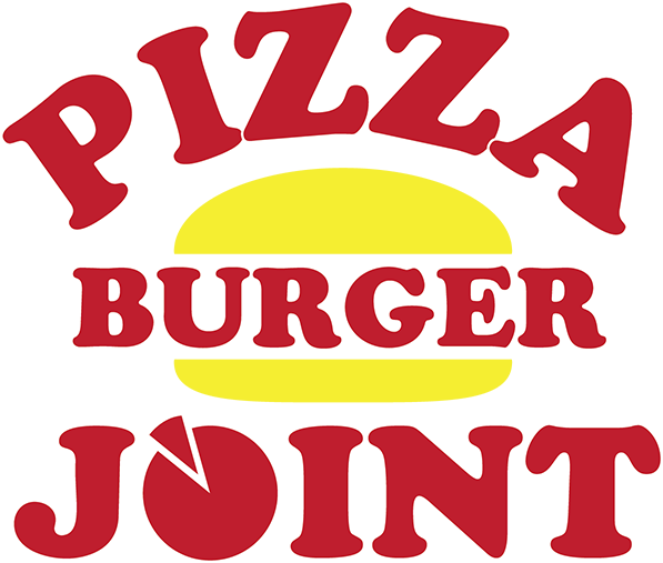 The Pizza Burger Joint