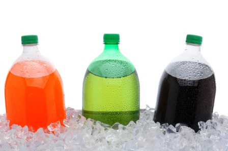 2 litre pop