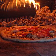 fcs flames pizza